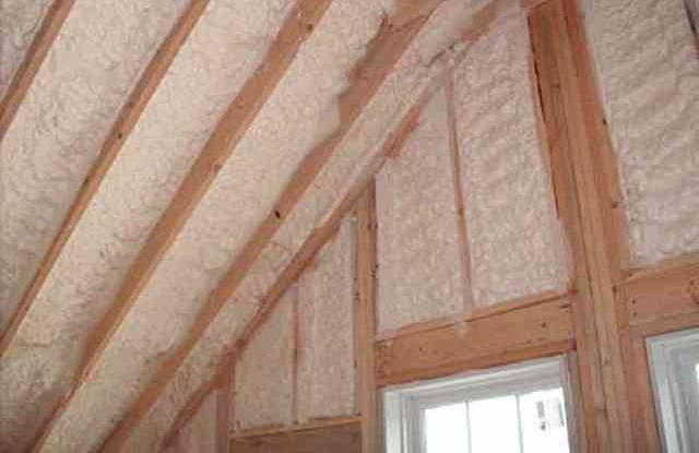 How much does attic insulation cost in Ireland?