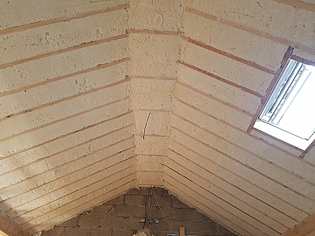 How Much Does Attic Insulation Cost In Ireland
