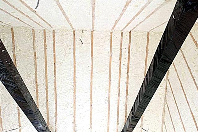 Open Cell Spray Foam Insulation Ireland Call 087 2827381